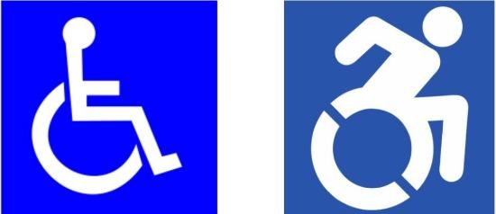 ny handicap icon may empower plaintiffs under ada law360 rh law360 com Handicap Wheelchair Logo Wheelchair Logo Design