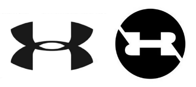 Under Armour Says Shoe Brand's Logo Infringes Its Trademark