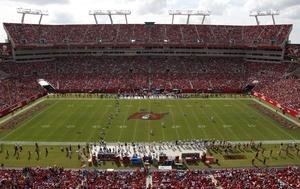 a2b389da Tampa Bay Bucs Unveil $100M Stadium Renovation Deal - Law360
