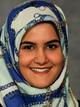 Najmeh Mahmoudjafari