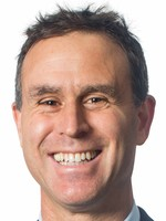 Ethan Klingsberg