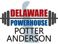 Potter Anderson Delaware Powerhouse